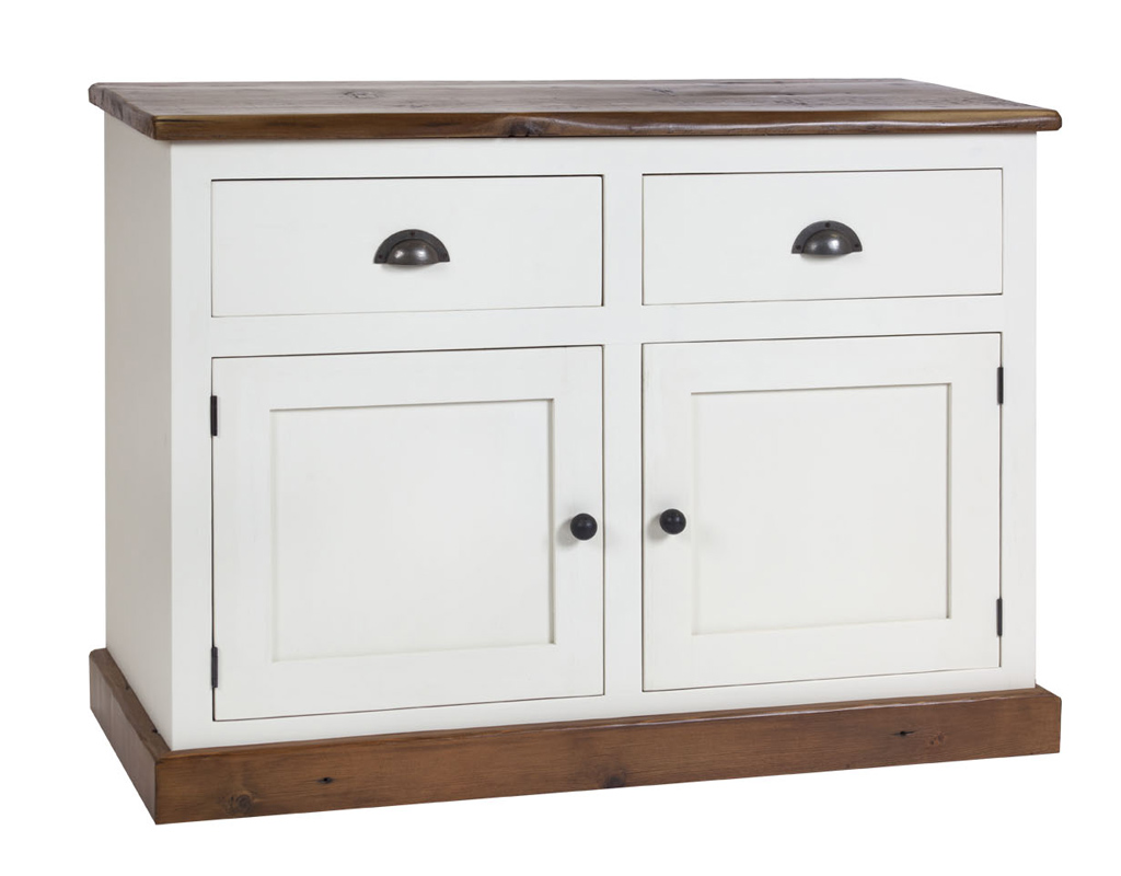 Bespoke-reclaimed-painted-2-door-2-drawer-sideboard