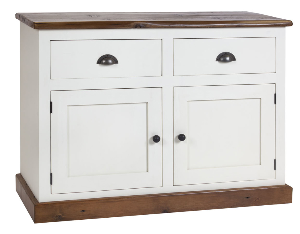 Bespoke-reclaimed-hand-painted-sideboard
