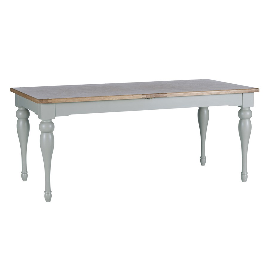 Malvern 130 - 170cm Extending Dining Table