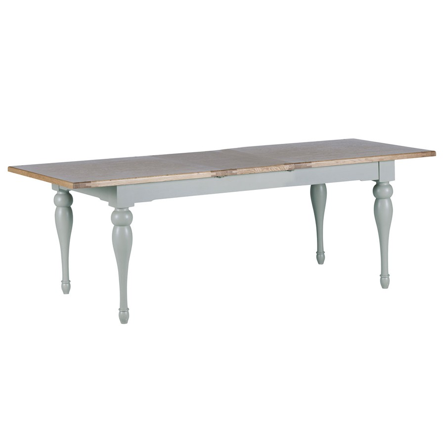 Malvern 227 - 310cm Extending Dining Table