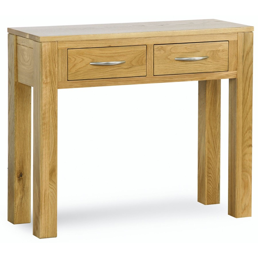 Milano Console Table With Drawers