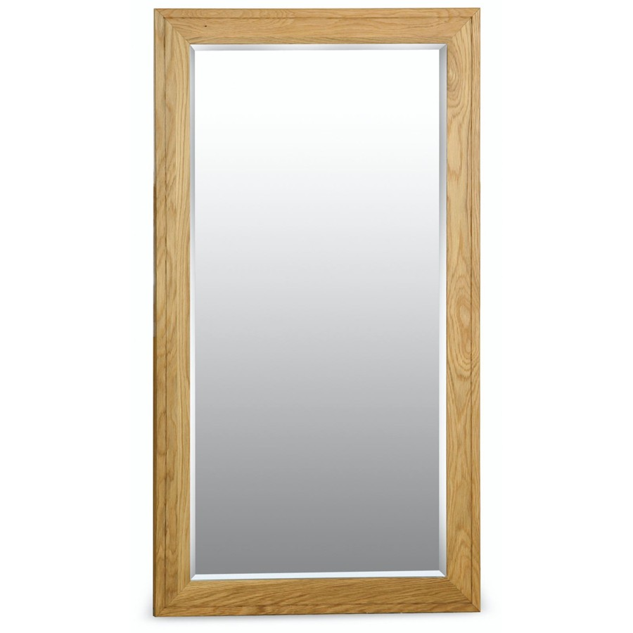 Milano Large Mirror (760x1380x25)