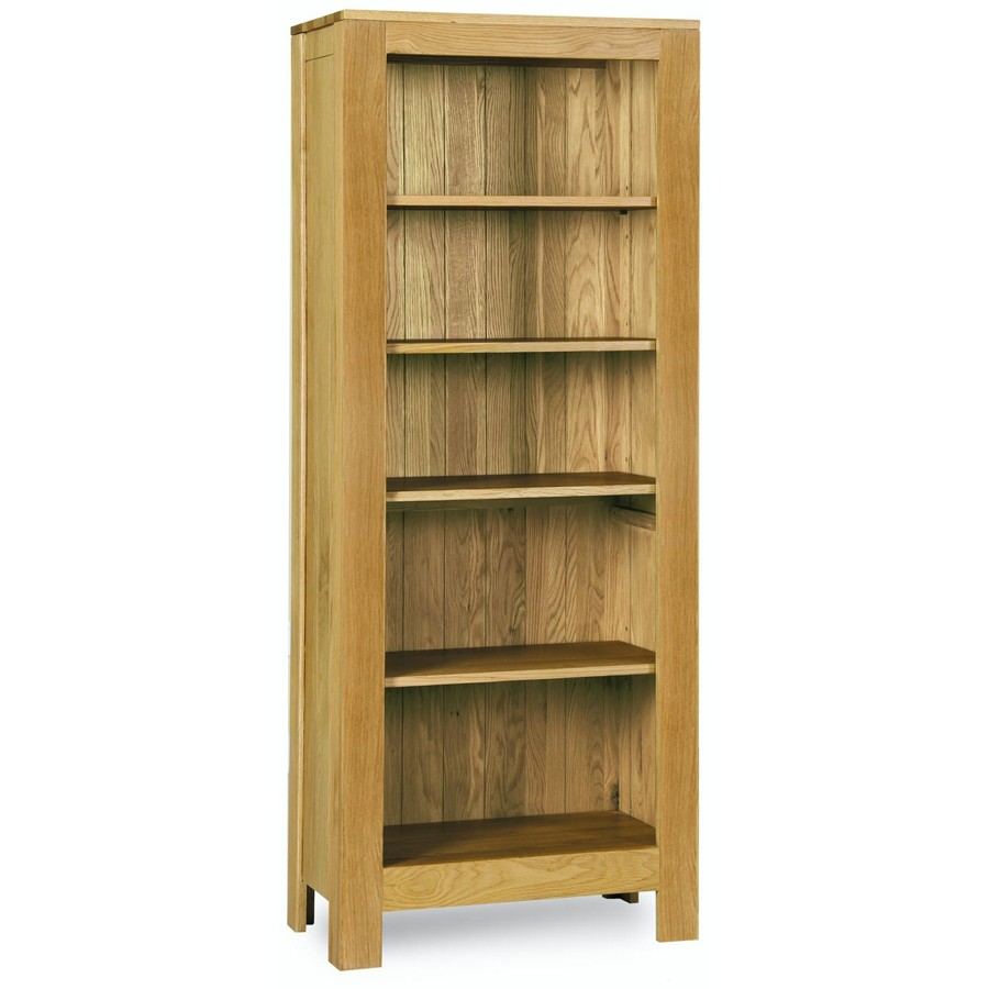 Milano Tall Bookcase