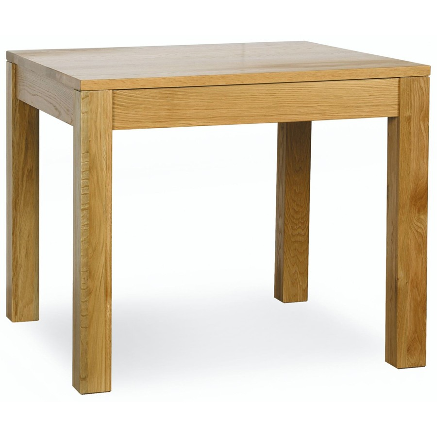 Milano Square Dining Table