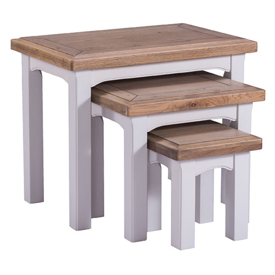 Georgia Nest of Tables