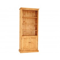 "Bespoke Combination 36"" Tall 2 Door Bookcase"