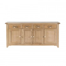 Gloucester 4 Door Sideboard