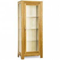 Milano Glazed Display Cabinet