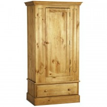Sherwood Pine 1 Door Robe